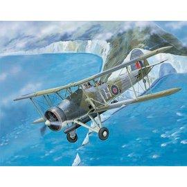 Trumpeter Trumpeter - Fairey Swordfish Mark I - 1:32