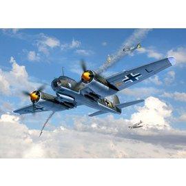 "Revell Revell - Junkers Ju 88 A-1 ""Battle of Britain"" - 1:72"