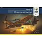Arma Hobby Hurricane Mk IIb/c Expert Set - 1:72