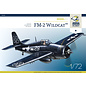 Arma Hobby FM-2 Wildcat Model Kit - 1:72