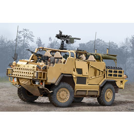 HobbyBoss HobbyBoss - Jackal 1 High Mobility Weapon Platform - 1:35