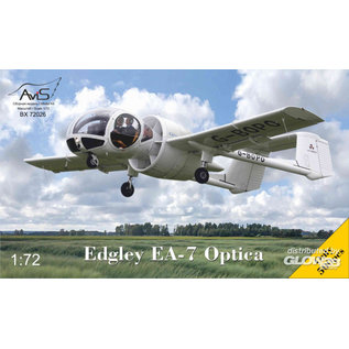 Avis Edgley EA-7 Optica - 1:72