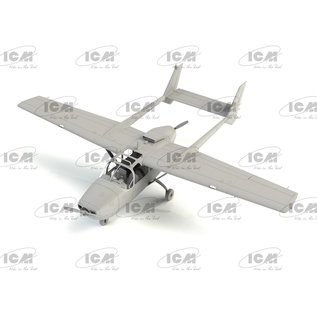 ICM Cessna 0-2 A Skymaster (late production) - 1:48