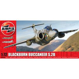 Airfix Airfix - Blackburn Buccaneer S.2B - Royal Air Force - 1:72