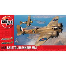 Airfix Airfix - Bristol Blenheim Mk.1 - 1:48
