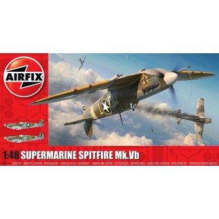 Airfix Supermarine Spitfire Mk.Vb - 1:48