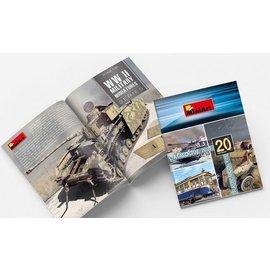 MiniArt MiniArt - Katalog 2021