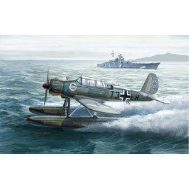 Italeri Italeri - Arado Ar 196 A-3 - 1:48