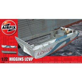 Airfix Airfix - Higgins LCVP / Landungsboot - 1:72