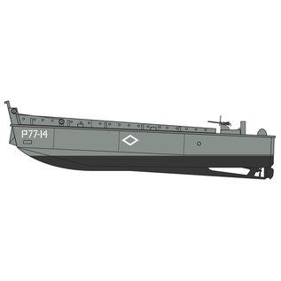Airfix Higgins LCVP / Landungsboot - 1:72