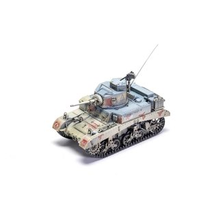 "Airfix British M3 Stuart ""Honey"" - 1:35"