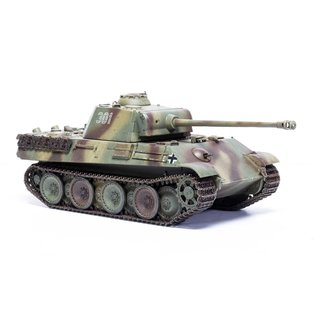"""Airfix Sd.Kfz. 171 PzKpfw. V """"Panther"""" Ausf. G - 1:35"""