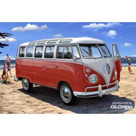 Revell Revell - VW T1 Samba Bus - 1:24