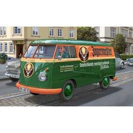 Revell Revell - VW T1 Transporter (Kastenwagen) - 1:24