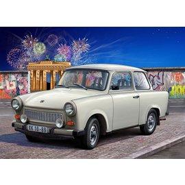Revell Revell - Trabant 601 Limousine - 1:24