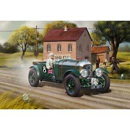 Revell Revell - Bentley 4.5L Blower - 1:24