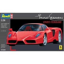 """Revell Revell - Ferrari """"Enzo Ferrari"""" - 1:24"""