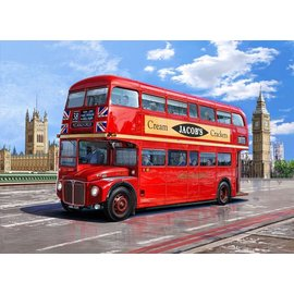 "Revell Revell - AEC Routmaster ""London Bus"" - 1:24"