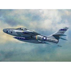 Sword Sword - Republic RF-84F Thunderflash - 1:72