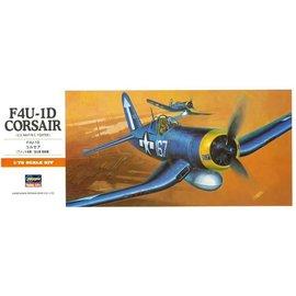 Hasegawa Hasegawa - Vought F4U-1D Corsair - 1:72