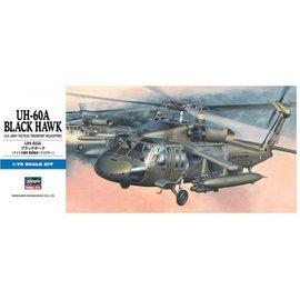 Hasegawa Hasegawa - Sikorsky UH-60A Black Hawk - 1:72