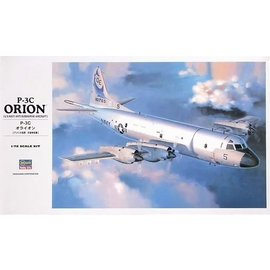Hasegawa Hasegawa - Lockheed P-3C Orion - 1:72