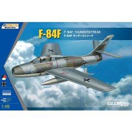 Kinetic Kinetic - Republic F-84F Thunderstreak - 1:48