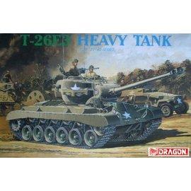 Dragon Dragon - T-26E3 Heavy Tank - 1:35