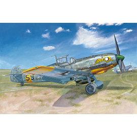 Trumpeter Trumpeter - Messerschmitt Bf 109E-7 - 1:32