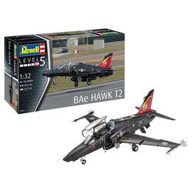 Revell Revell - BAe Hawk T.2 - 1:32