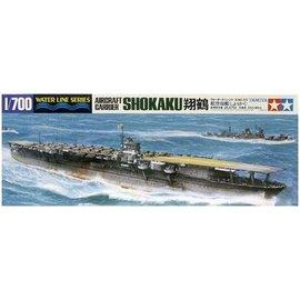 TAMIYA Tamiya - jap. Flugzeugträger Shokaku - Waterline No. 213 - 1:700