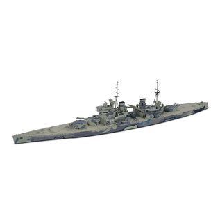 TAMIYA HMS Prince of Wales - Battle of Malaya - Waterline No. 615 - 1:700