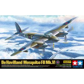 TAMIYA Tamiya - DeHavilland Mosquito FB Mk.VI - 1:32