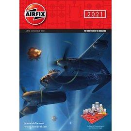 Airfix Airfix - Katalog 2021
