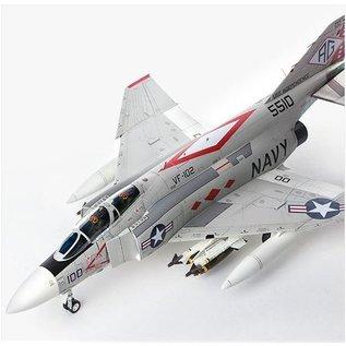 Academy McDonnell Douglas F-4J Phantom II - VF-102 Diamondbacks - 1:48