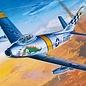 """Academy North American F-86F Sabre """"Korean War"""" - 1:72"""