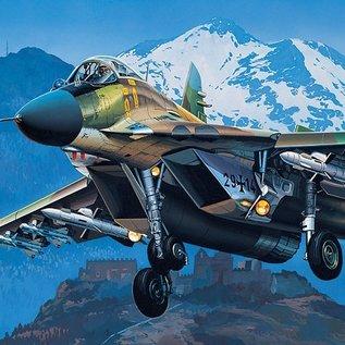 """Academy Mikoyan Gurewitsch MiG-29A """"Fulcrum A"""" - 1:48"""