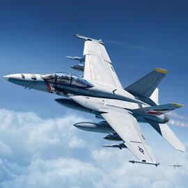 Academy Academy - Boeing - F/A-18F - VFA-2 Bounty Hunters - 1:72