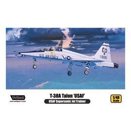 """Wolfpack-Design Wolfpack-Design - Northrop T-38A Talon """"USAF"""" - 1:48"""
