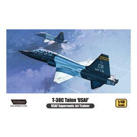 "Wolfpack-Design Wolfpack-Design - Northrop T-38C Talon ""USAF"" - 1:48"