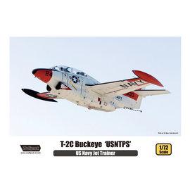 """Wolfpack-Design Wolfpack-Design - North American T-2C Buckeye """"U.S. Navy"""" - 1:72 - Copy"""