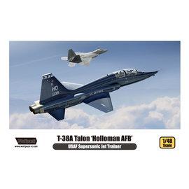 "Wolfpack-Design Wolfpack-Design - Northrop T-38A Talon ""Holloman AFB"" - 1:48"