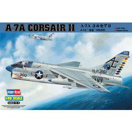 HobbyBoss HobbyBoss - Ling-Temco-Vought A-7A Corsair II - 1:48