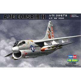 HobbyBoss HobbyBoss - Ling-Temco-Vought A-7E Corsair II - 1:48
