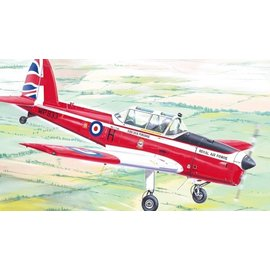 AZ Model AZ Model - DeHavilland DHC-1 Chipmunk - 1:72