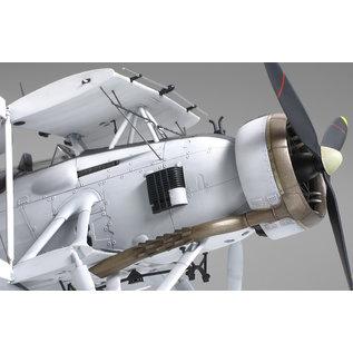 TAMIYA Fairey Swordfish Mk.II - 1:48