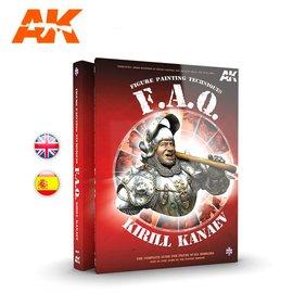 AK Interactive AK Interactive - Figures F.A.Q. - Figure Painting Techniques