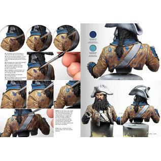 AK Interactive Figures F.A.Q. - Figure Painting Techniques