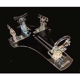 Vertigo Miniatures Vertigo - Jig for Jet-Airplane - Helling f. Jet-Modelle 1:48 / 1:32