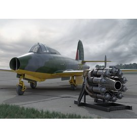 Clear Prop! Clear Prop - Gloster E28/39 Pioneer - Expert Kit - 1:72